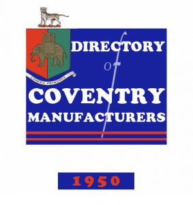 Coventry Manufacturers Directory